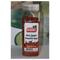 Badia Crushed Red Pepper (12 oz.)