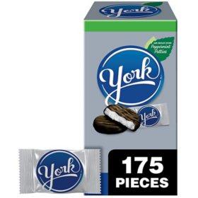 YORK Peppermint Patties Change-maker Box (175 ct.)