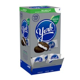York Peppermint Patties Box (175 ct.)
