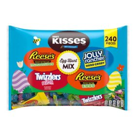 Hershey Easter Egg Hunt Candy Assortment (67.4 oz.)