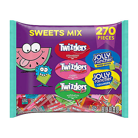 Hershey's Snack Size Sweets Mix (71.05 oz.)