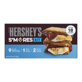 Hershey's S'mores Kit (28.55oz)