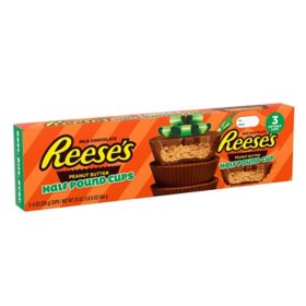 Reese's Holiday Peanut Butter Cups (8 oz., 3 pk.)
