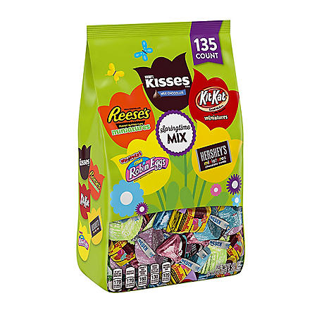 Hershey's Springtime Assortment (40oz.)