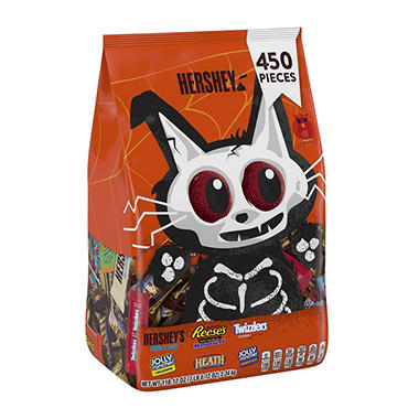 Hershey's Halloween Party and Recipes