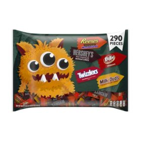 Hershey's Halloween Candy Assortment (90.65oz.)