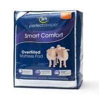 Serta Perfect Sleeper Smart Defense Waterproof Mattress Pad (Assorted Sizes)