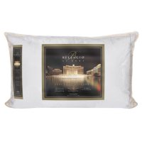 Bellagio Bed Pillow, 2 Pack (Assorted Sizes)
