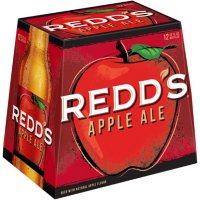 Redd's Apple Ale (12 fl. oz. bottle, 12 pk.)