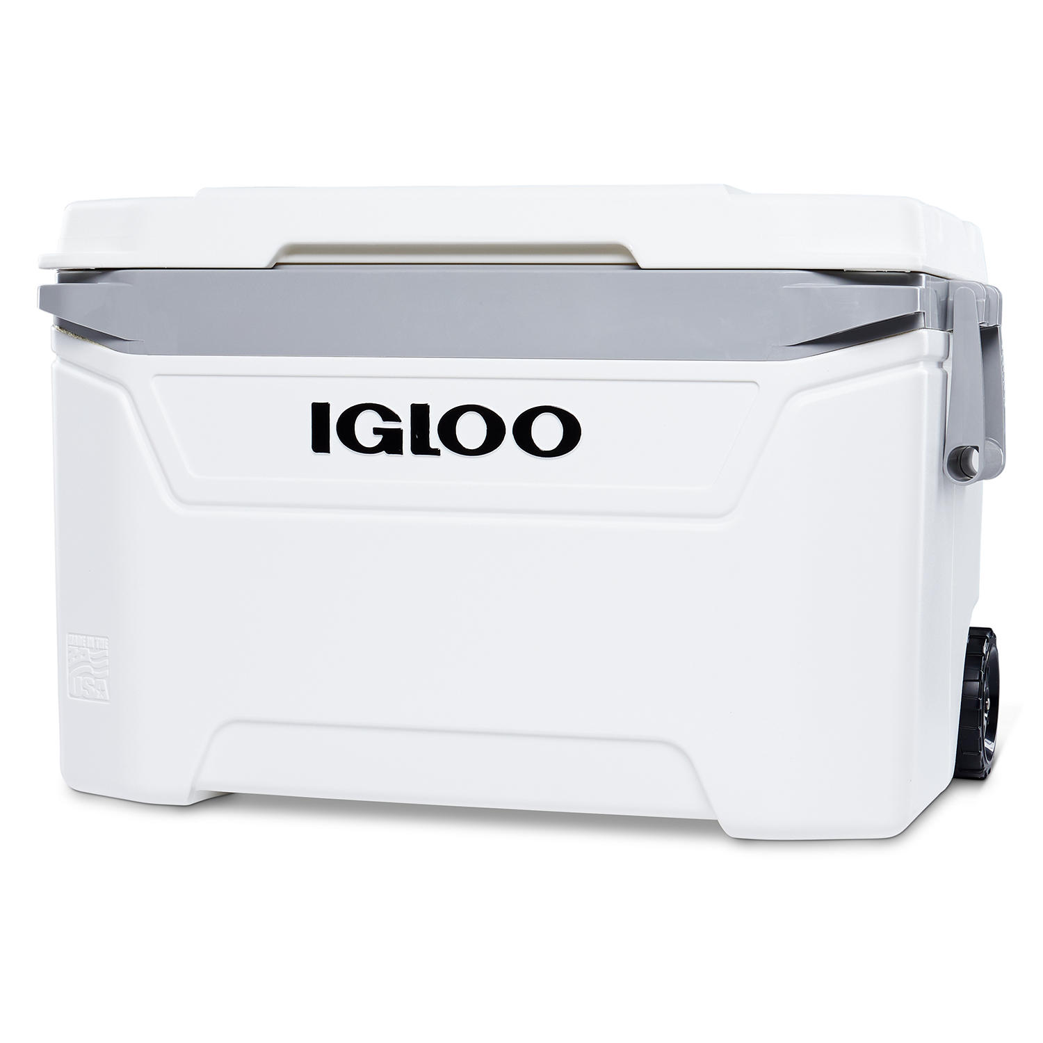 Igloo 60-Qt. Sunset Rolling Cooler