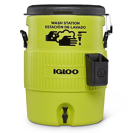 10-Gallon Handwash Station