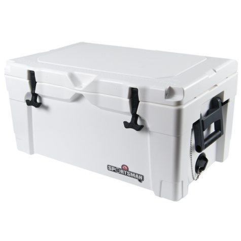 Igloo 55-Qt. Sportsman Cooler - White