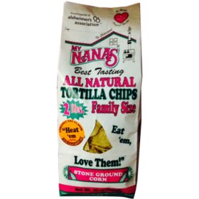 My Nana's Family Size Tortilla Chips (32 oz.)