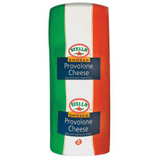 Stella Provolone Cheese Loaf (5.5 lb.)