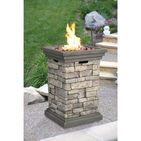 Canyon Ridge Fire Bowl