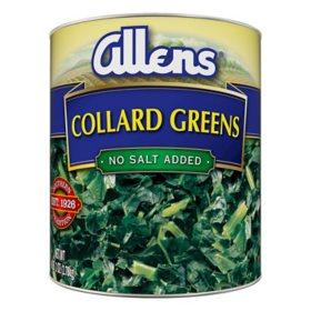 The Allens Chopped Collard Greens - 101 oz.