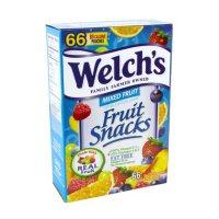 Welch's Mixed Fruit Snacks (0.9 oz., 66 pk.)
