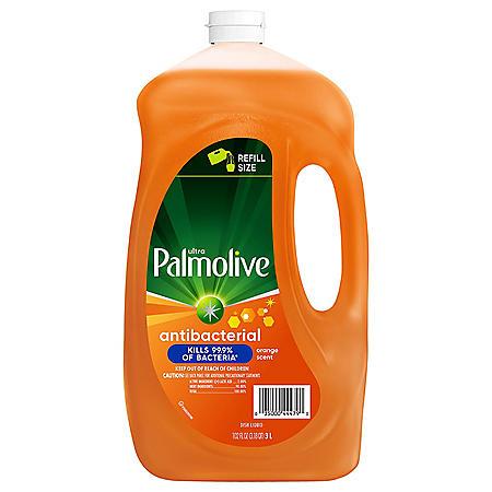 Palmolive Antibacterial Dishwashing Liquid (102 fl.oz.)