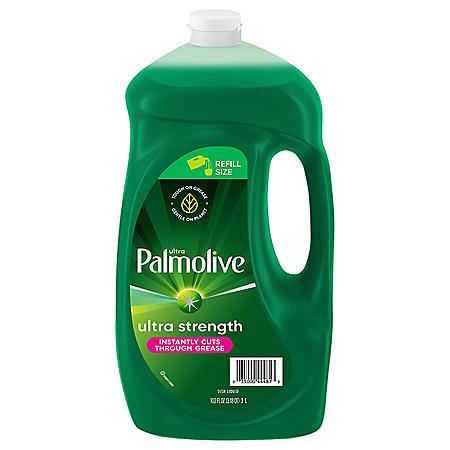 Palmolive Ultra Dishwashing Liquid (102oz)