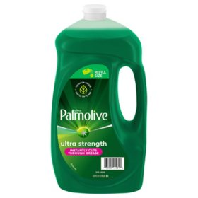 Palmolive Ultra Dishwashing Liquid (102oz)
