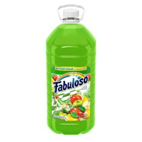Fabuloso Passion of Fruits Multipurpose Cleaner (210 oz.)