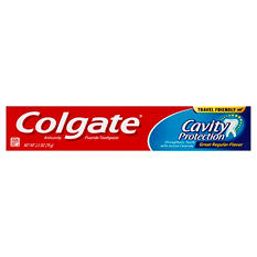 Colgate Cavity Protection Toothpaste (2.8 oz. tube, 1 ct.)