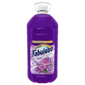 Fabuloso Multi-Purpose Cleaner Lavender (210 oz.)