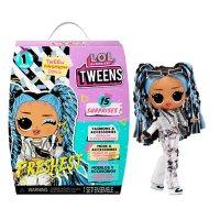 LOL Surprise Tweens Fashion Doll Freshest with 15 Surprises