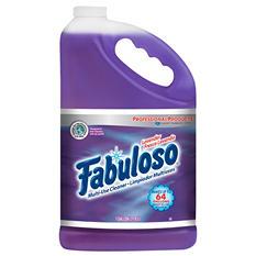 Fabuloso All-Purpose Cleaner - Lavender Scent - 1 gal. - 4 pk.