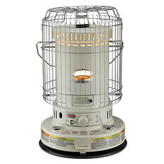 Dyna-Glo Indoor Convection Kerosene Heater - 23,000 BTU