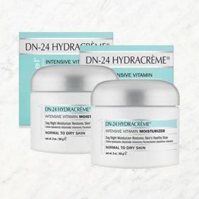 Pharmagel Day and Night Facial Hydration, DN-24 Hydracreme