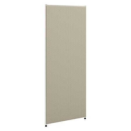 basyx by HON - Versé Office Panel - Gray