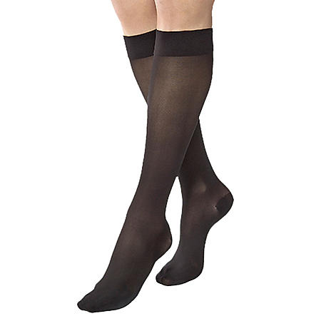2d6cb49a7 JOBST UltraSheer Compression Stockings