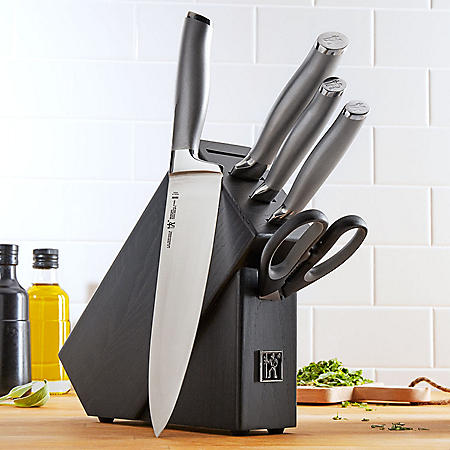 JA Henckels Modernist 6-Piece Cutlery Set