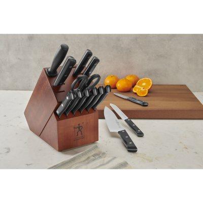 Henckels Dynamic 15-Piece Knife Block Set
