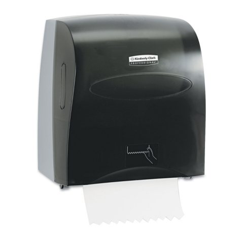 Kimberly-Clark Professional Slimroll Paper Towel Dispenser - Smoke/Gray