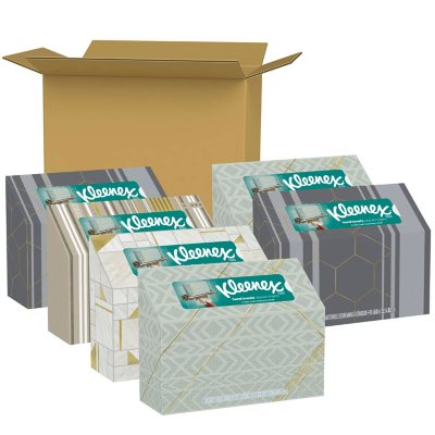 Kleenex Hand Towels 6 Pk Sam S Club
