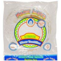 Mama Lupe's Flour Tortillas Burrito (55 oz., 24 ct.)