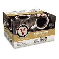 Victor Allen's Single-Serve Cups, Morning Blend (100 ct.)