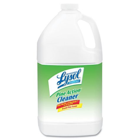 Lysol Pine Action Cleaner (1 gal.)