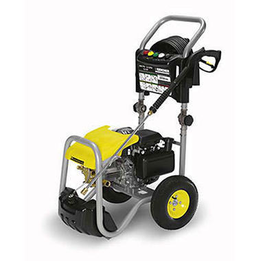 3000 psi pressure washer karcher 3000 psi gasoline pressure washer sam s club 28579