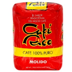 Cafe Rico Ground Coffee (14 oz., 2 ct.)