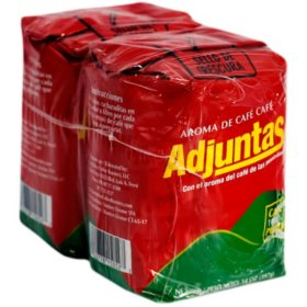 Cafe Adjuntas Ground Coffee Twin Pack (14 oz.)