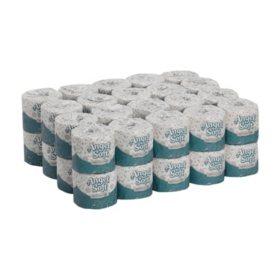 Angel Soft Professional Series - Premium Bathroom Tissue - 40 Rolls Toilet Paper