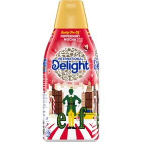 International Delight Peppermint Mocha Coffee Creamer (48 fl. oz.)