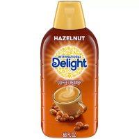 International Delight Hazelnut Coffee Creamer (68 fl. oz.)
