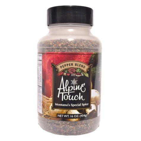 Alpine Touch Pepper Blend - 16 oz.