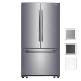 Samsung 25.5 cu. ft. French Door Refrigerator with Single Ice Maker