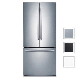 Samsung 22 cu. ft. French Door Refrigerator