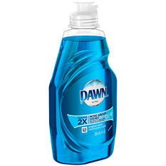 Dawn Ultra Original Scent Dishwashing Liquid (9 oz.)